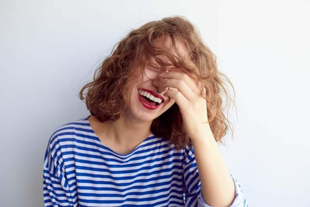 5 råd for å kontrollere angst på en naturlig måte