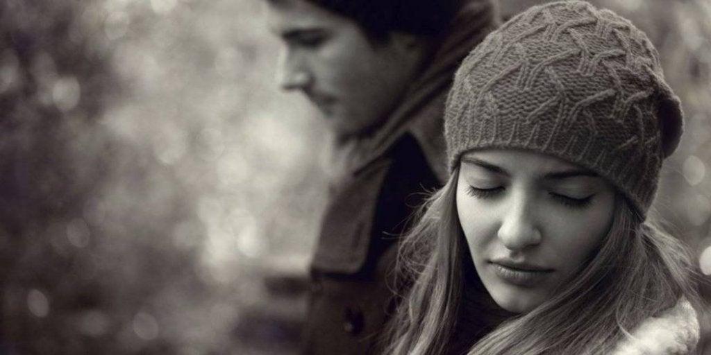 Grunnene til at folk ikke ender forholdet når det ikke lenger fungerer