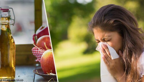 Si farvel til allergi med 4 hjemmelagde triks