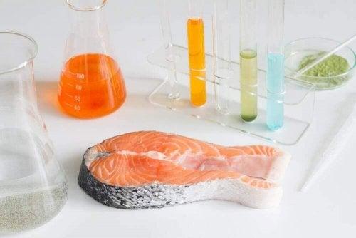 6 typer fiskearter som du bør spise lite av