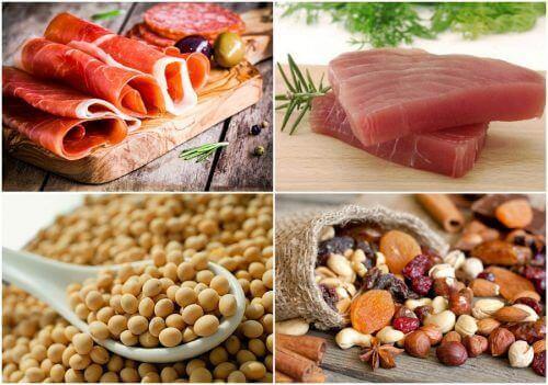 Du kan spise mer proteiner ved å legge disse 7 matvarene til kostholdet ditt