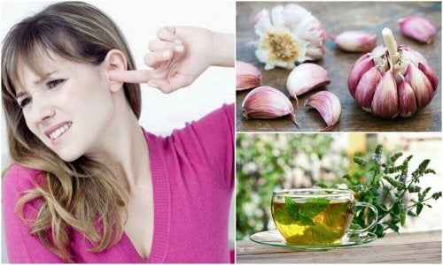 Dempe øresus med 5 naturlige remedier