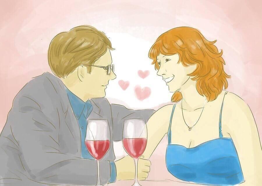 Fire situasjoner hvor det er en god idé å bli sammen med ekskjæresten din igjen