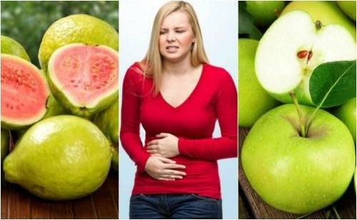 De 6 beste fruktene for å avgifte kroppen din