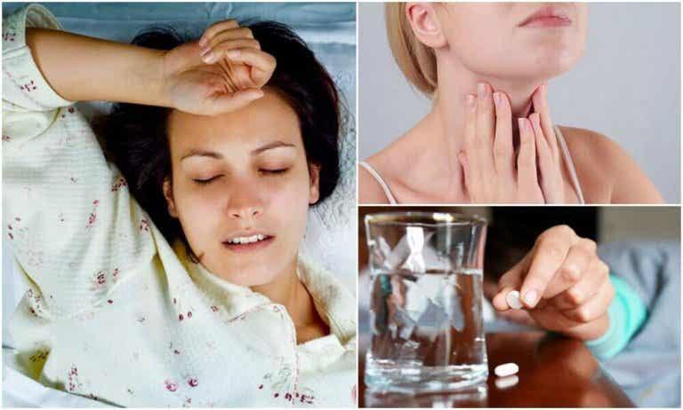 6 medisinske årsaker til nattesvette