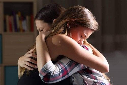 De 5 stadiene av sorg og hvordan man kan overvinne dem