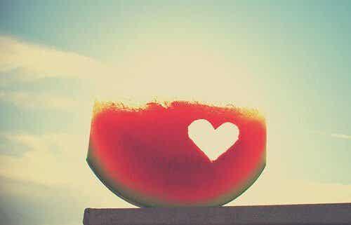 Du vil bli overrasket over disse tre fordelene med vannmelon