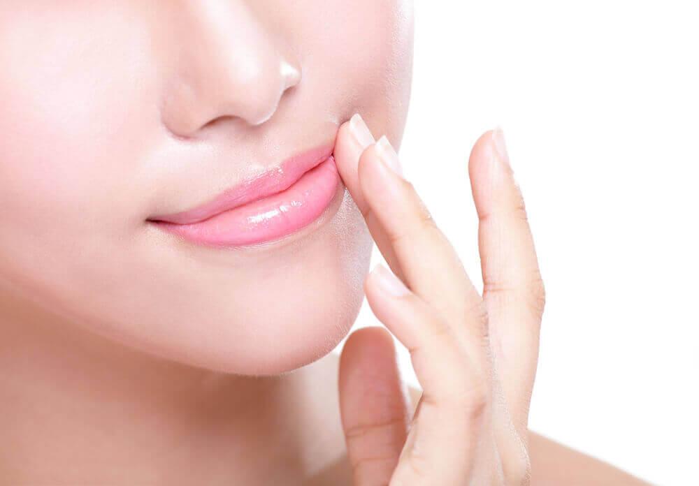 Bruk lipsyl
