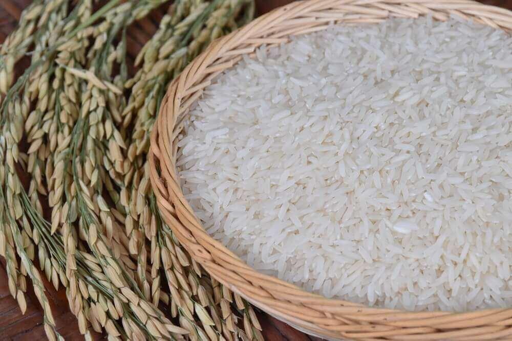 Beste måten å spise ris