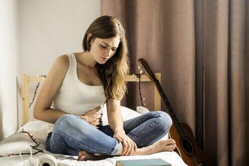 Symptomer på 5 sykdommer som er mest vanlig blant kvinner