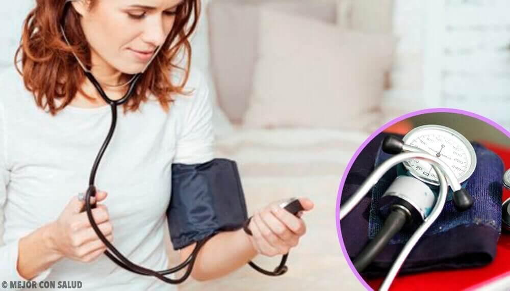 8 tips for å måle blodtrykket hjemme på riktig måte