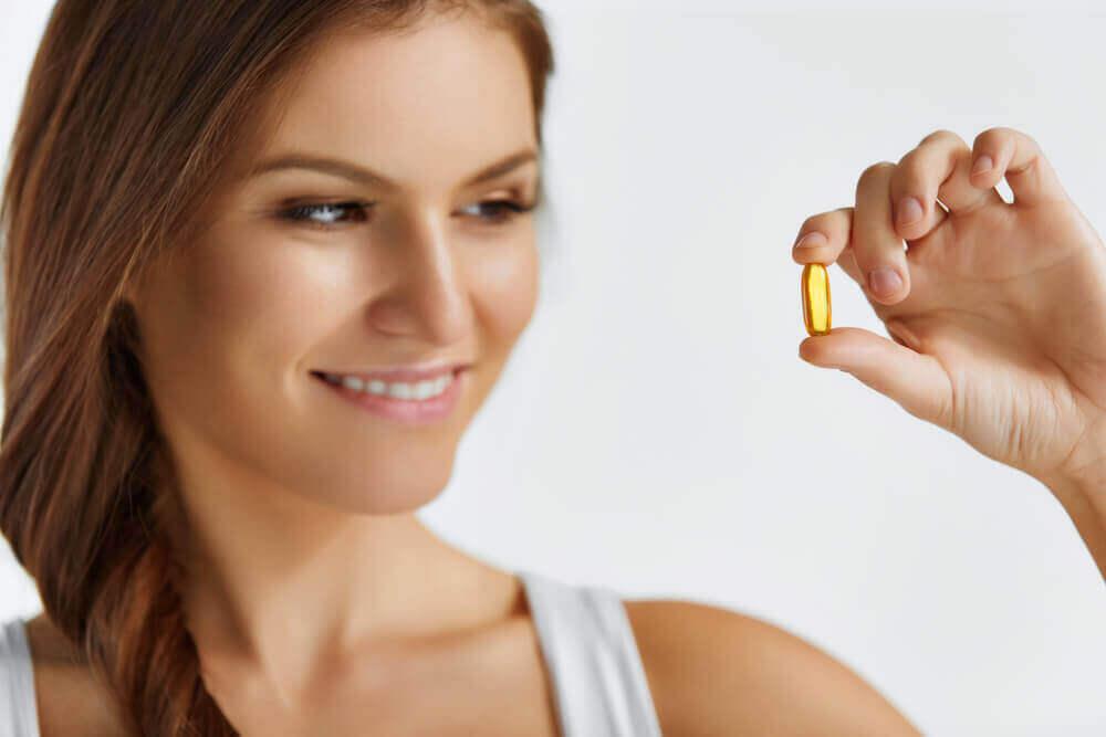 Bør vi ta vitamin D som et kosttilskudd?
