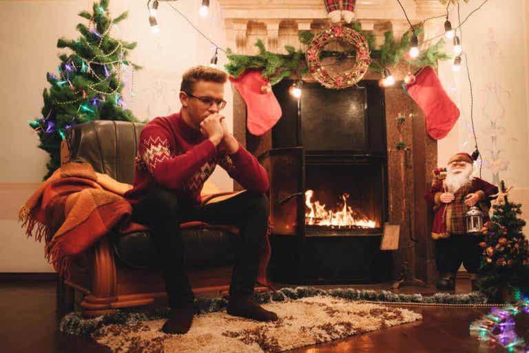 Jeg liker ikke jul! Hva skal jeg gjøre?