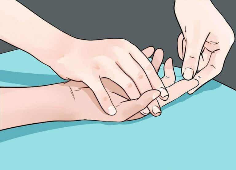 9 helseproblemer hendene dine avslører