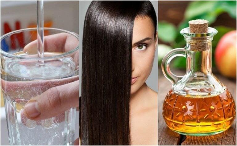 5 hjemmelagde hårkurer for silkemykt og glansfullt hår