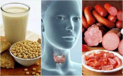 7 matvarer du burde unngå dersom du har lavt stoffskifte