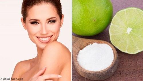 0e4bb5e0 Det er mulig å holde huden perfekt uten å bruke dyre produkter. Hvis du vil  spare penger, hold deg unna kjemiske produkter og få huden til å se frisk  ut med ...