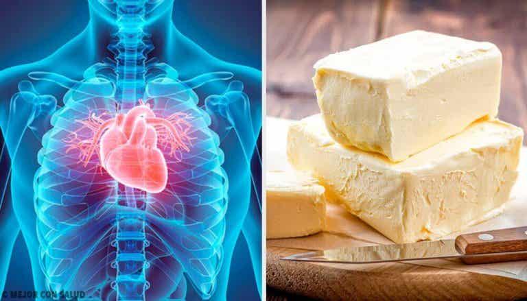 5 matvarer som kan skade hjertet ditt alvorlig