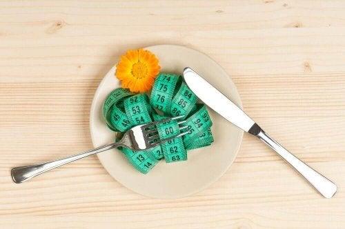 Tips for å øke stoffskiftet ditt og gå ned i vekt enkelt