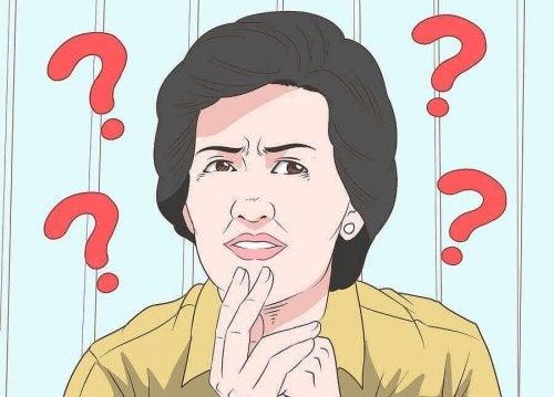 Lær hvordan du kan oppdage tegn på Alzheimers sykdom