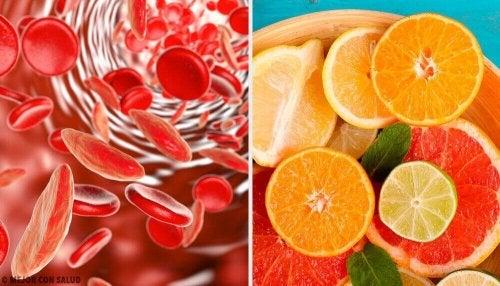 5 råd for å øke jernnivåene i blodet ditt