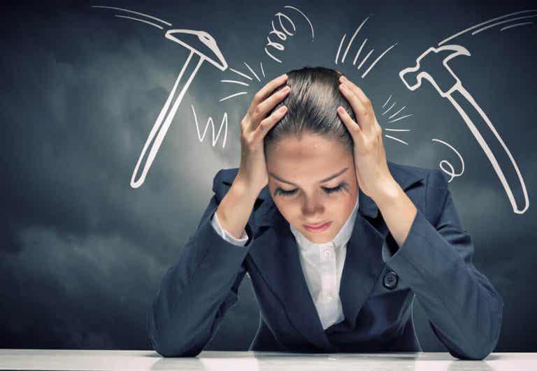 Følelsesmessig utmattelse: Hvordan kan du få tilbake energien din?