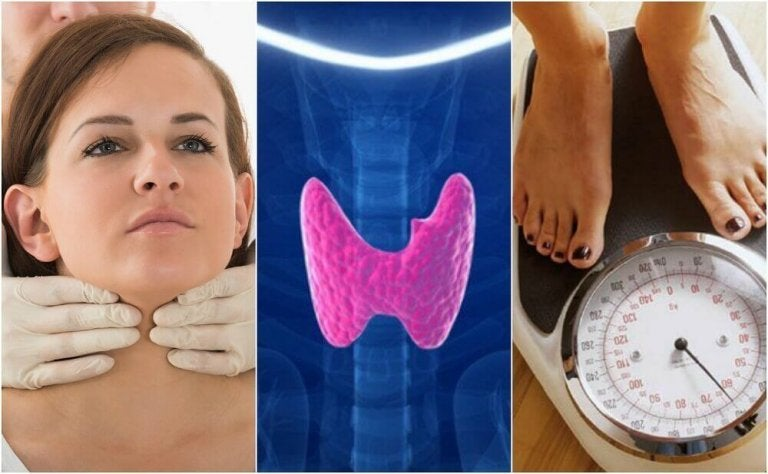 10 tegn på at du kan ha hypotyreose