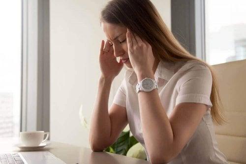 6 tips for å kontrollere stress og angst uten legemidler