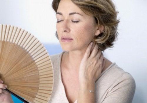 10 naturlige remedier mot hetetokter