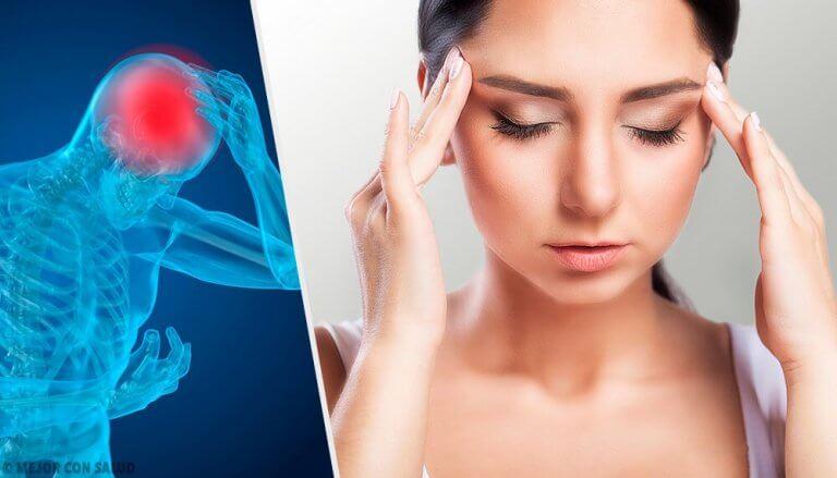 5 årsaker til vanlig hodepine det kan være greit å vite om