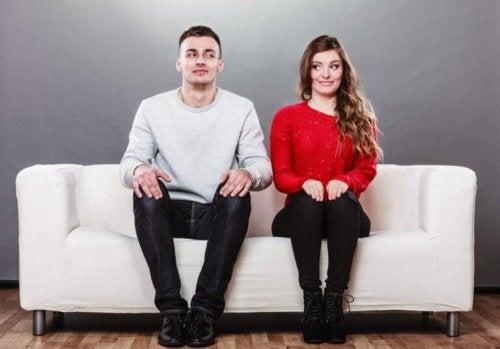 Dating noen med astma