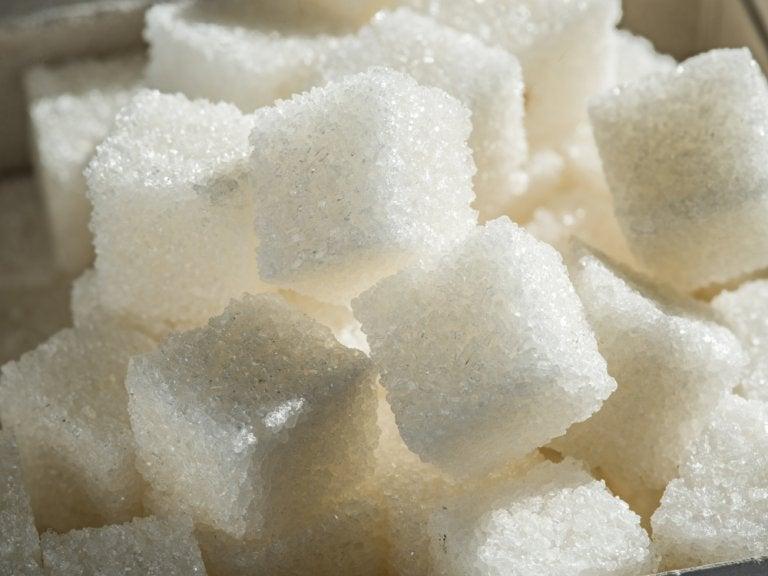 Positive endringer du vil se når du slutter å spise sukker