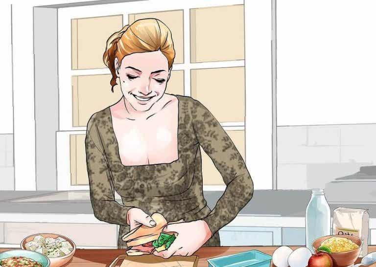 7 frokoster for å gå ned i vekt uten å føle sult