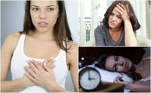 7 tegn på hjerteinfarkt som kvinner pleier å overse