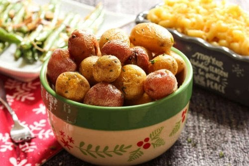Lær hvordan du kan nyte smakfulle og sunne poteter