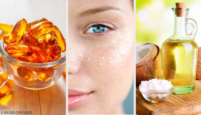 9 tips for en yngre hud gjennom naturlige og enkle tiltak