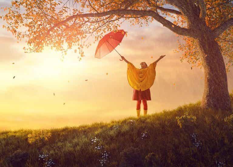 Råd for å tiltrekke positiv energi til livet ditt