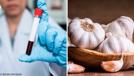 Oppdag de høyt antikoagulerende og helsefremmende egenskapene til hvitløk