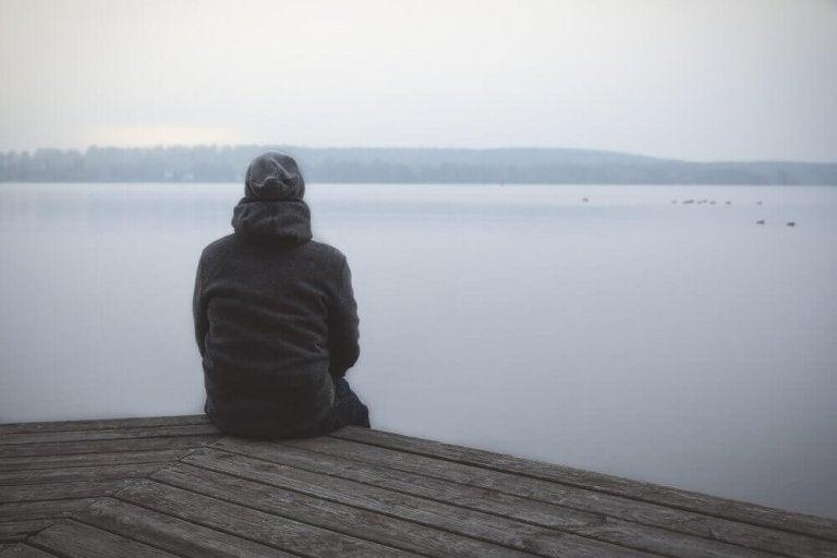 5 grunner til at du ikke har noen venner og hvorfor det er din egen skyld