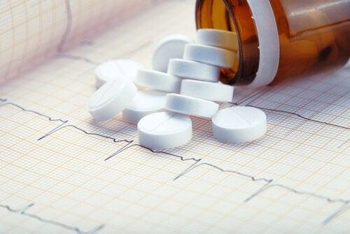 Den utrolige effekten av aspirin