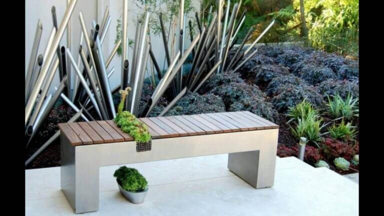 Små urbane hager