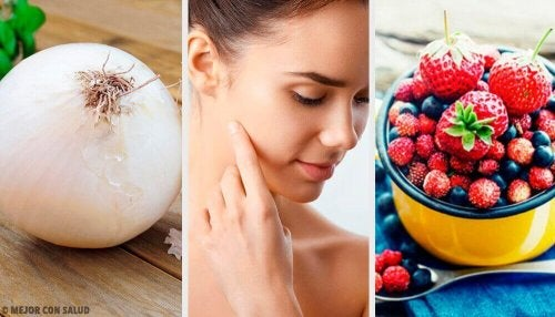 8 matvarer som gir mest kollagen til huden
