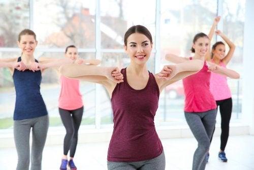 5 måter å justere weekendvanene dine til å gå ned i vekt