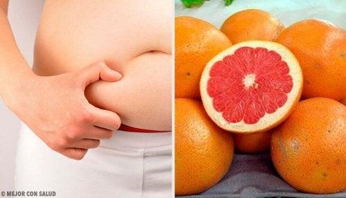 5 sunne og naturlige fettforbrennere