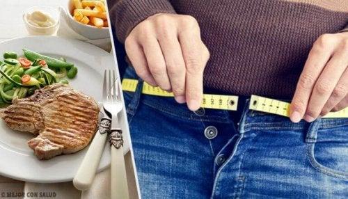 9 kveldsvaner som kan gjøre at du går opp i vekt
