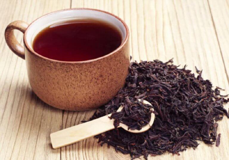 sort te hjelper mot inngrodde hår