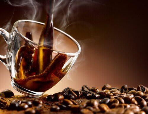 koffein og angst