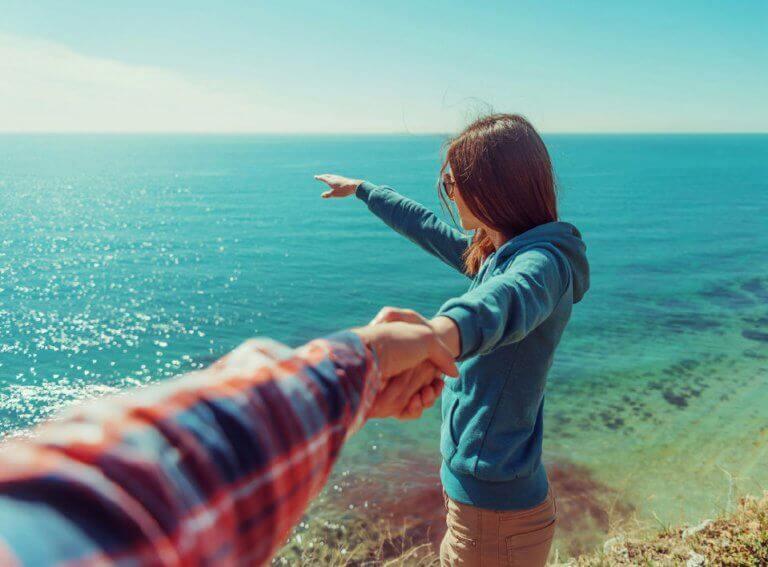 Hvordan kan par overkomme utroskap?