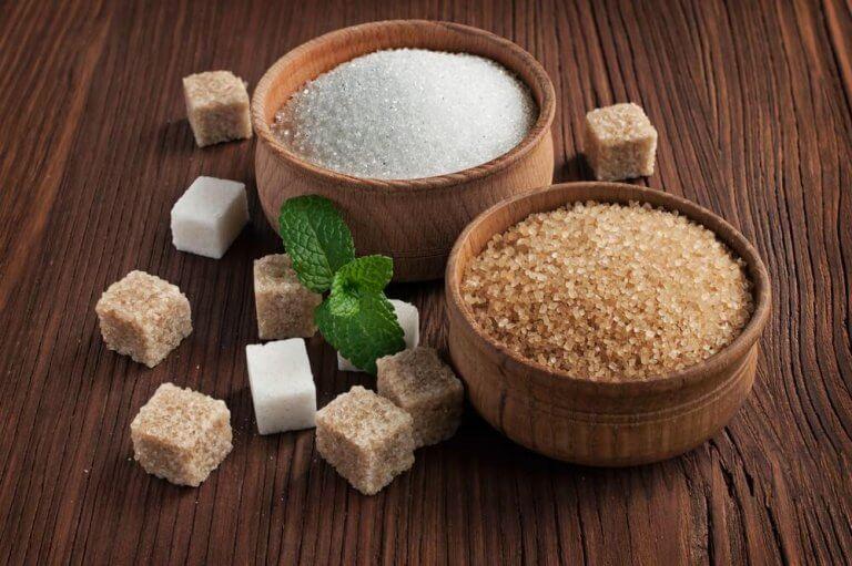 Raffinert sukker