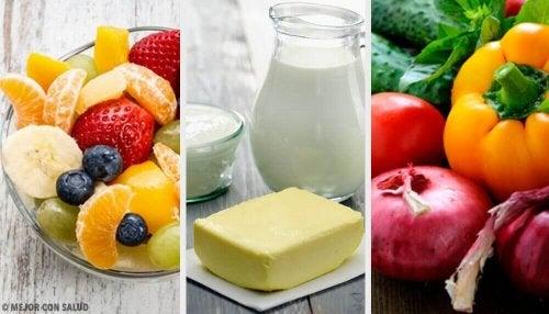 7 matkombinasjoner du bør unngå